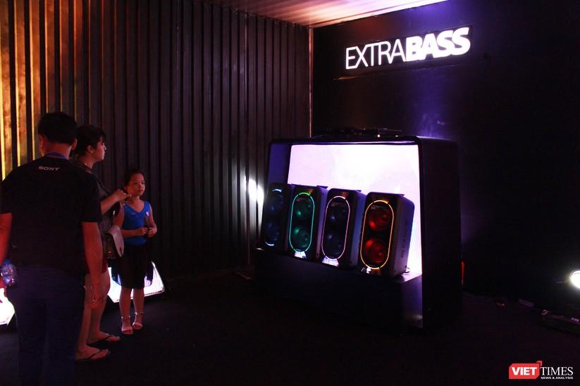 Có gì hay tại sự kiện Sony Show vừa diễn ra tại Hà Nội? ảnh 24