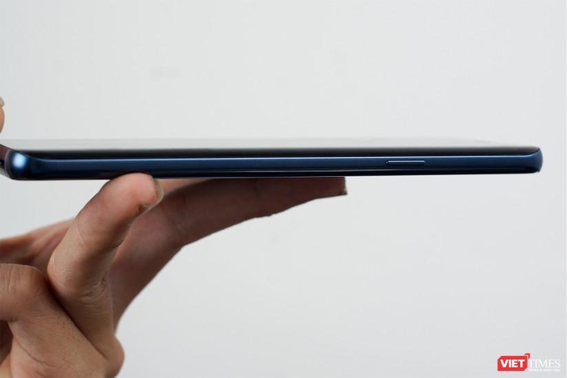 Mở hộp Galaxy S9+ phiên bản 256 GB duy nhất tại Việt Nam ảnh 11