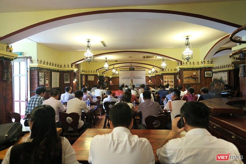 Thêm 7 hội viên tập thể và 1 hội viên cá nhân được kết nạp vào Hội Truyền thông Số Việt Nam ảnh 26