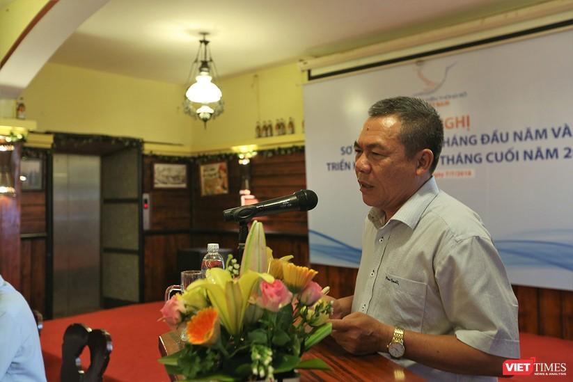 Thêm 7 hội viên tập thể và 1 hội viên cá nhân được kết nạp vào Hội Truyền thông Số Việt Nam ảnh 25