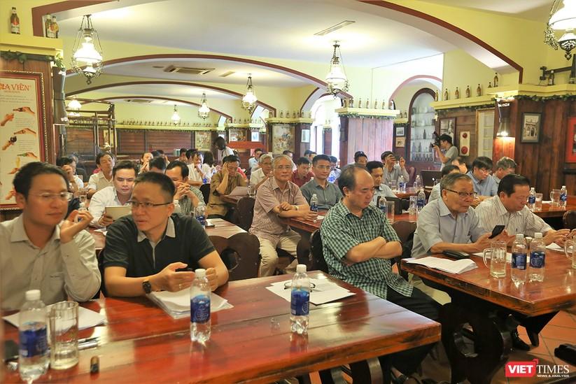 Thêm 7 hội viên tập thể và 1 hội viên cá nhân được kết nạp vào Hội Truyền thông Số Việt Nam ảnh 22