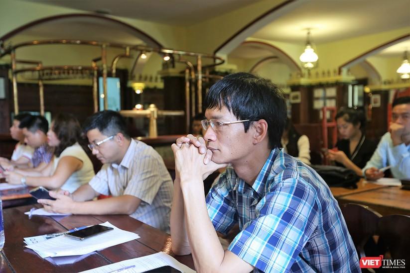 Thêm 7 hội viên tập thể và 1 hội viên cá nhân được kết nạp vào Hội Truyền thông Số Việt Nam ảnh 20