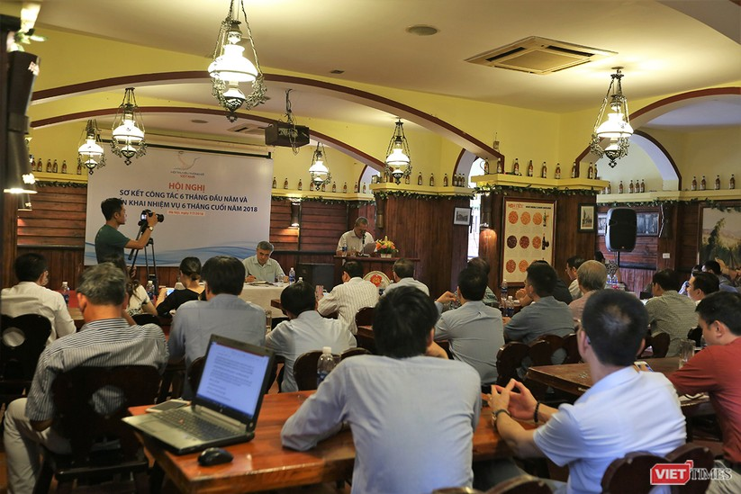Thêm 7 hội viên tập thể và 1 hội viên cá nhân được kết nạp vào Hội Truyền thông Số Việt Nam ảnh 21