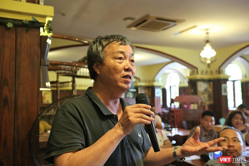 Thêm 7 hội viên tập thể và 1 hội viên cá nhân được kết nạp vào Hội Truyền thông Số Việt Nam ảnh 3
