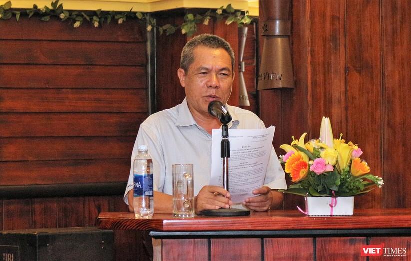 Thêm 7 hội viên tập thể và 1 hội viên cá nhân được kết nạp vào Hội Truyền thông Số Việt Nam ảnh 2