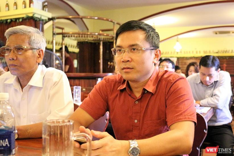 Thêm 7 hội viên tập thể và 1 hội viên cá nhân được kết nạp vào Hội Truyền thông Số Việt Nam ảnh 15