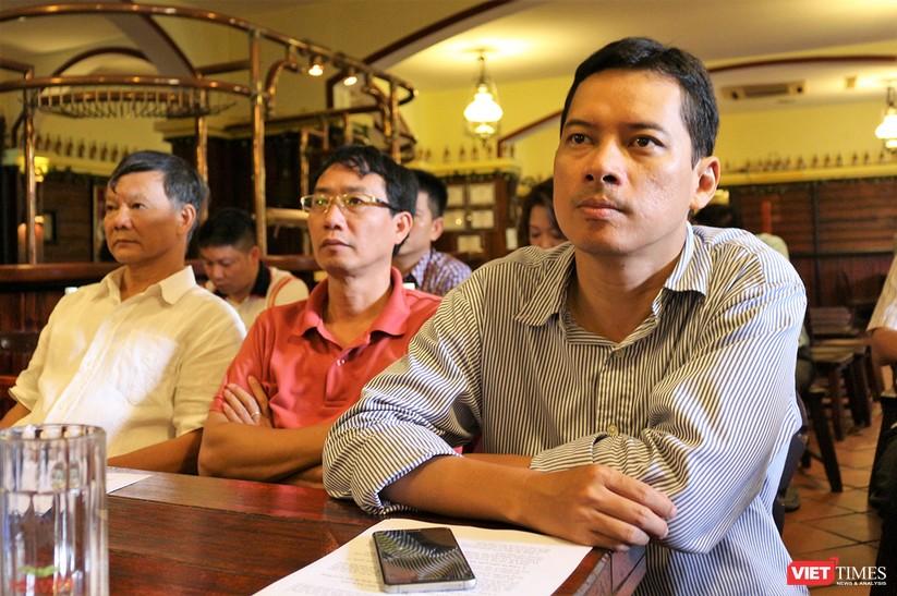 Thêm 7 hội viên tập thể và 1 hội viên cá nhân được kết nạp vào Hội Truyền thông Số Việt Nam ảnh 14