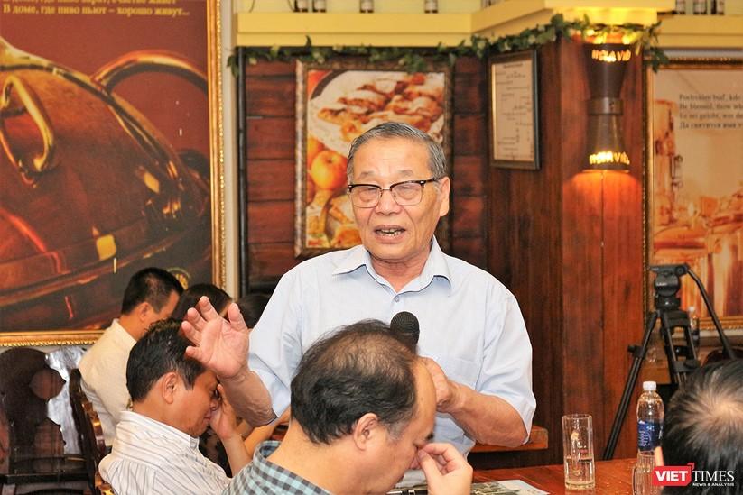 Thêm 7 hội viên tập thể và 1 hội viên cá nhân được kết nạp vào Hội Truyền thông Số Việt Nam ảnh 29