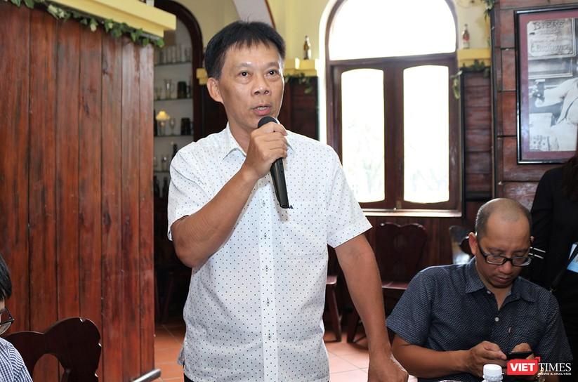 Thêm 7 hội viên tập thể và 1 hội viên cá nhân được kết nạp vào Hội Truyền thông Số Việt Nam ảnh 4