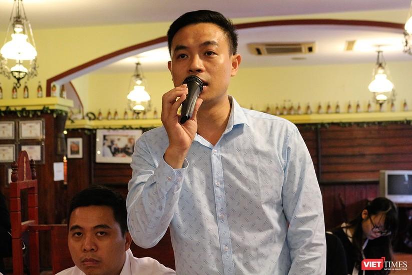 Thêm 7 hội viên tập thể và 1 hội viên cá nhân được kết nạp vào Hội Truyền thông Số Việt Nam ảnh 23