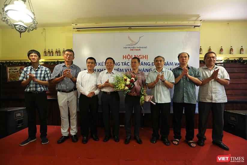 Thêm 7 hội viên tập thể và 1 hội viên cá nhân được kết nạp vào Hội Truyền thông Số Việt Nam ảnh 12