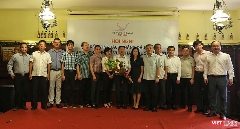 Thêm 7 hội viên tập thể và 1 hội viên cá nhân được kết nạp vào Hội Truyền thông Số Việt Nam ảnh 6