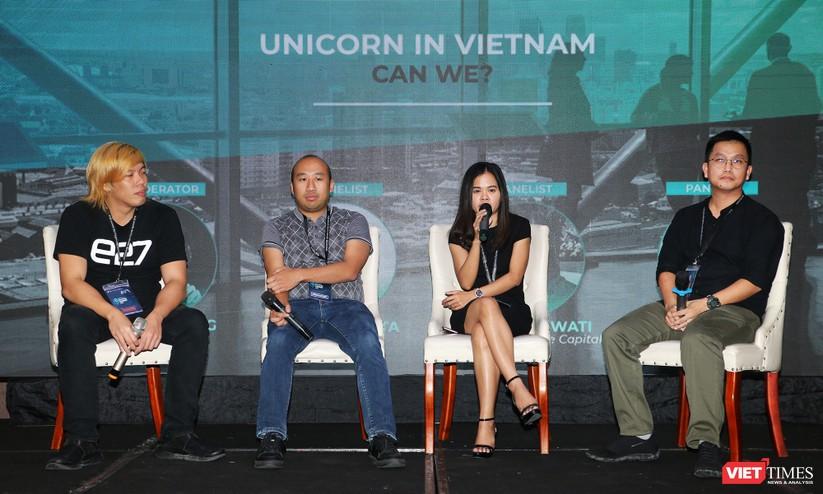 Startup Việt Nam có thể hóa Kỳ lân không? ảnh 2