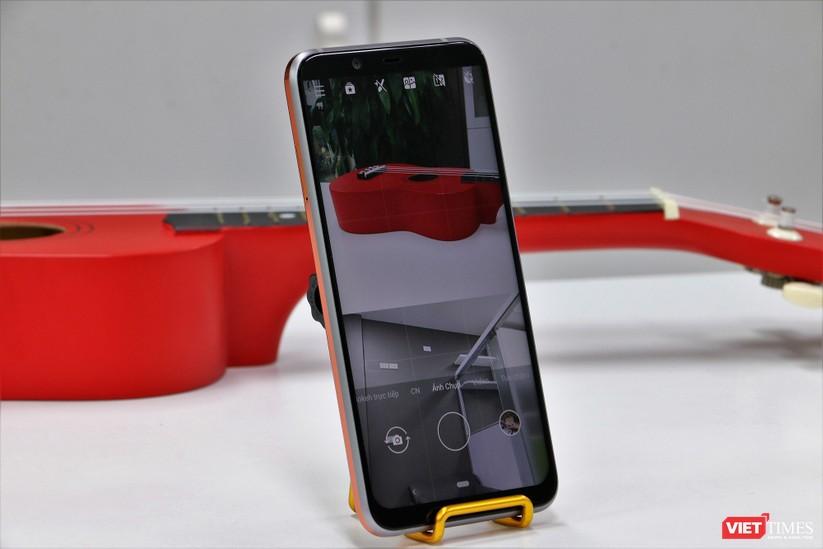 Đánh giá Nokia 8.1 sau 1 tuần sử dụng ảnh 14