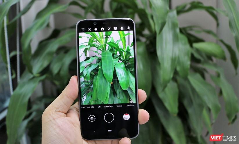 Đánh giá Nokia 8.1 sau 1 tuần sử dụng ảnh 15