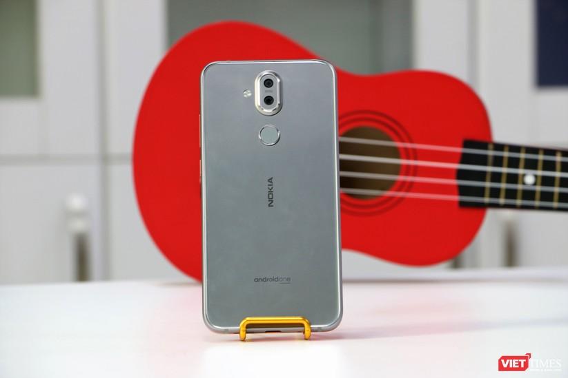 Đánh giá Nokia 8.1 sau 1 tuần sử dụng ảnh 16