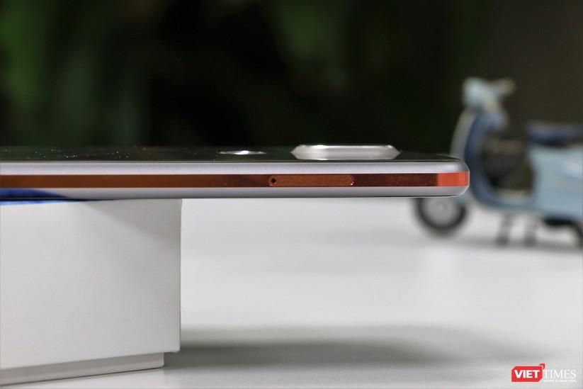 Đánh giá Nokia 8.1 sau 1 tuần sử dụng ảnh 6