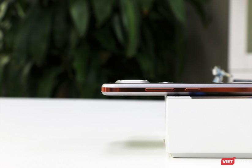 Đánh giá Nokia 8.1 sau 1 tuần sử dụng ảnh 7