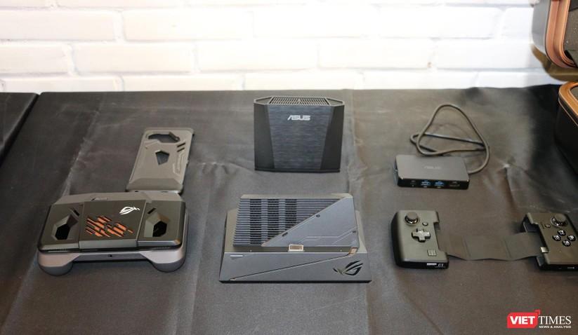 """Asus Việt Nam trình làng 5 laptop """"khủng"""" trong đó có 1 laptop có giá thành lên tới 120 triệu đồng ảnh 9"""