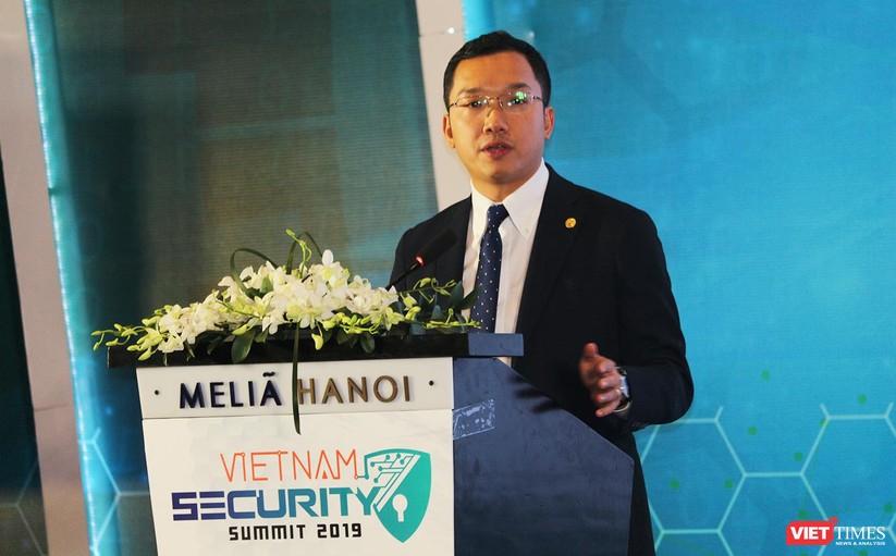 Phó Cục trưởng Cục ATTT nói gì về số liệu 3/4 cơ quan nhà nước có mức độ an toàn thông tin hạng C, không cơ quan nào hạng A? ảnh 2