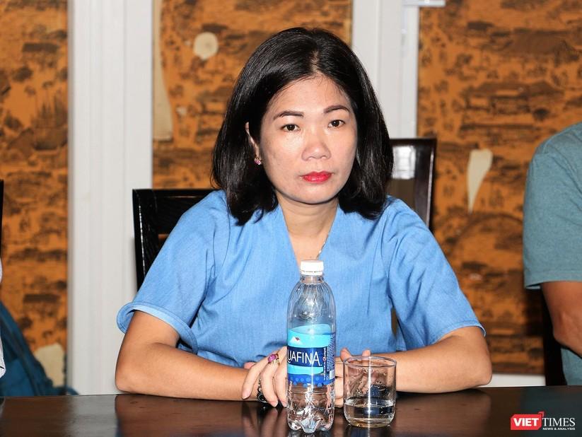 Nhiều tổ chức, doanh nghiệp quốc tế muốn gia nhập Hội Truyền thông số Việt Nam ảnh 15
