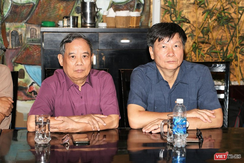 Nhiều tổ chức, doanh nghiệp quốc tế muốn gia nhập Hội Truyền thông số Việt Nam ảnh 27