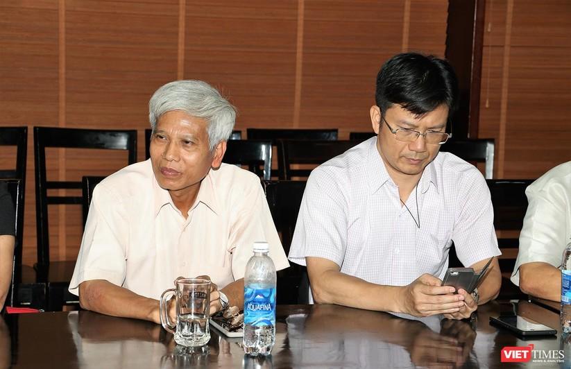 Nhiều tổ chức, doanh nghiệp quốc tế muốn gia nhập Hội Truyền thông số Việt Nam ảnh 28