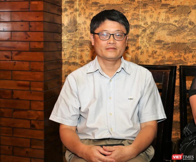 Nhiều tổ chức, doanh nghiệp quốc tế muốn gia nhập Hội Truyền thông số Việt Nam ảnh 11