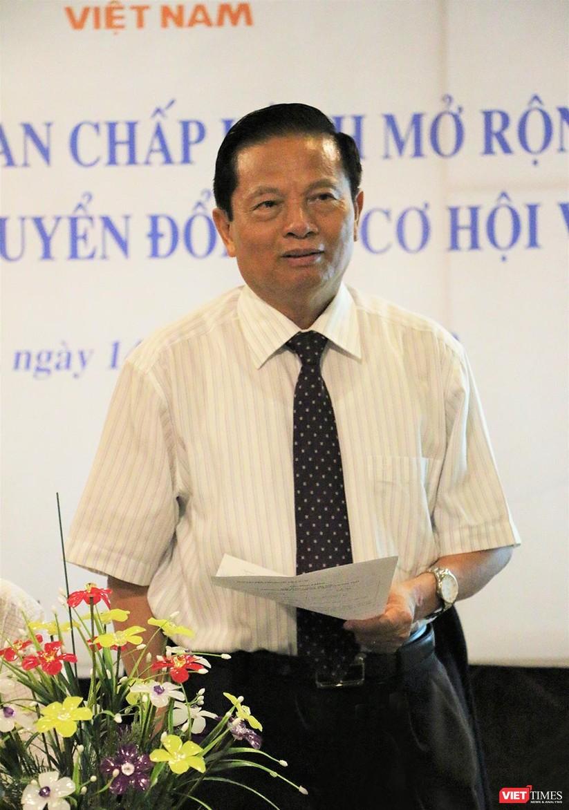 Nhiều tổ chức, doanh nghiệp quốc tế muốn gia nhập Hội Truyền thông số Việt Nam ảnh 5