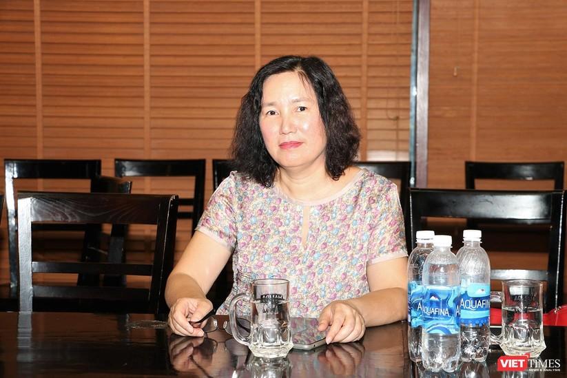 Nhiều tổ chức, doanh nghiệp quốc tế muốn gia nhập Hội Truyền thông số Việt Nam ảnh 13