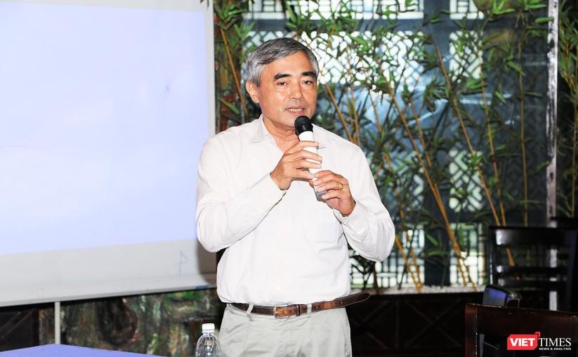 Nhiều tổ chức, doanh nghiệp quốc tế muốn gia nhập Hội Truyền thông số Việt Nam ảnh 2