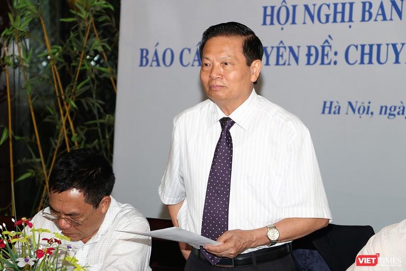 Nhiều tổ chức, doanh nghiệp quốc tế muốn gia nhập Hội Truyền thông số Việt Nam ảnh 29