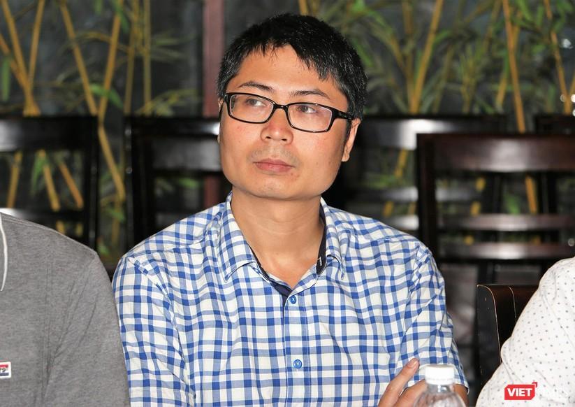 Nhiều tổ chức, doanh nghiệp quốc tế muốn gia nhập Hội Truyền thông số Việt Nam ảnh 19