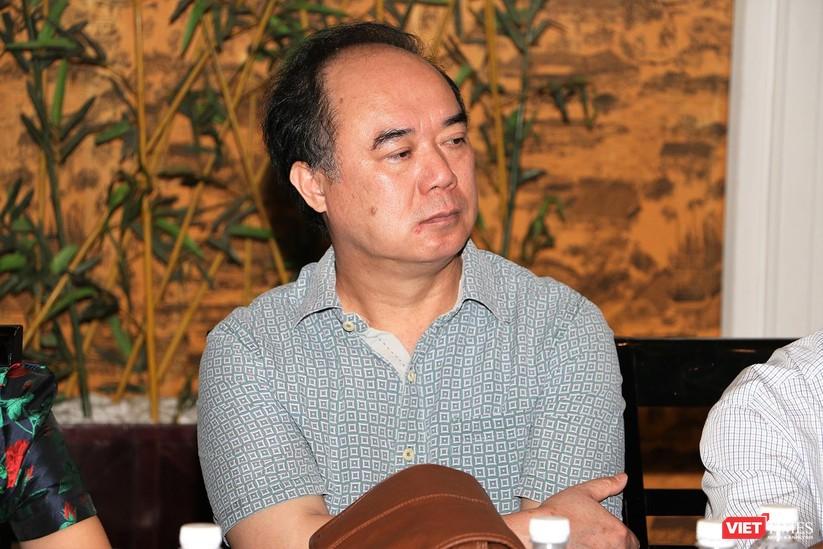 Nhiều tổ chức, doanh nghiệp quốc tế muốn gia nhập Hội Truyền thông số Việt Nam ảnh 23
