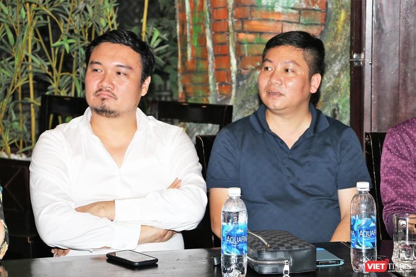 Nhiều tổ chức, doanh nghiệp quốc tế muốn gia nhập Hội Truyền thông số Việt Nam ảnh 31