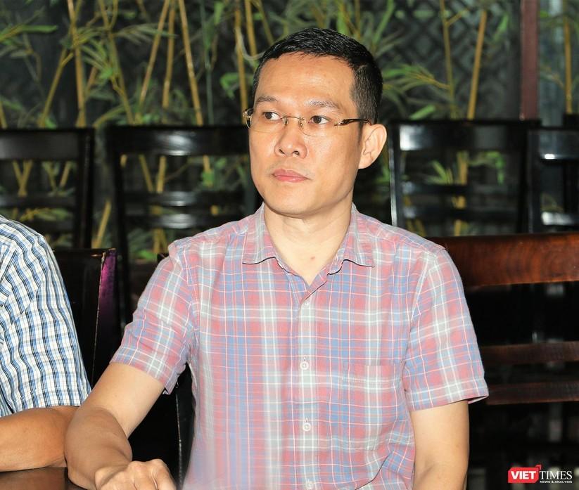 Nhiều tổ chức, doanh nghiệp quốc tế muốn gia nhập Hội Truyền thông số Việt Nam ảnh 12