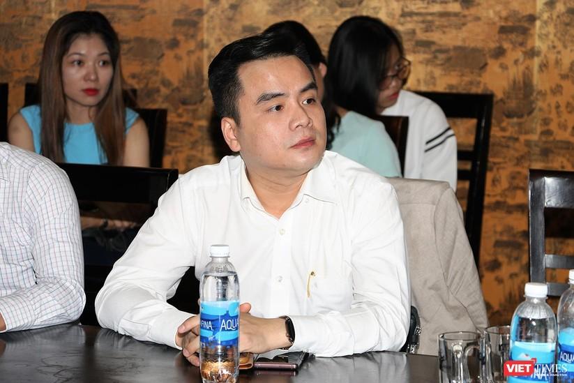 Nhiều tổ chức, doanh nghiệp quốc tế muốn gia nhập Hội Truyền thông số Việt Nam ảnh 16