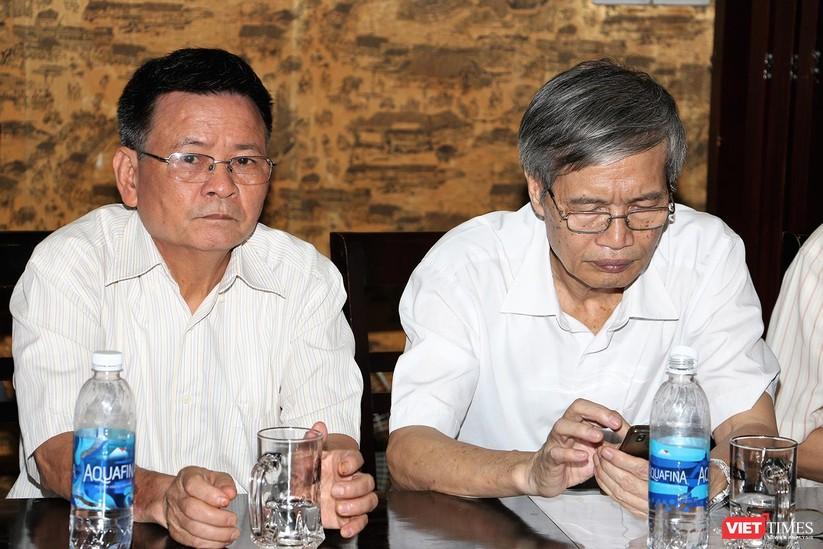 Nhiều tổ chức, doanh nghiệp quốc tế muốn gia nhập Hội Truyền thông số Việt Nam ảnh 25