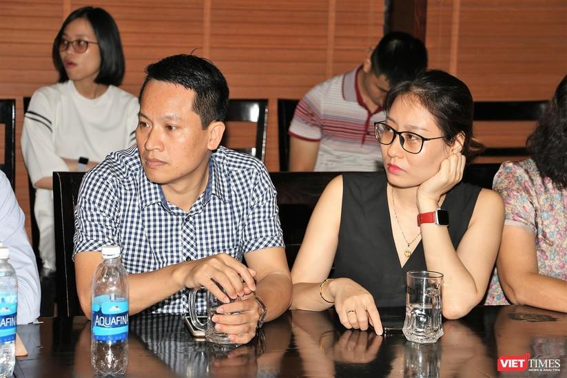 Nhiều tổ chức, doanh nghiệp quốc tế muốn gia nhập Hội Truyền thông số Việt Nam ảnh 26