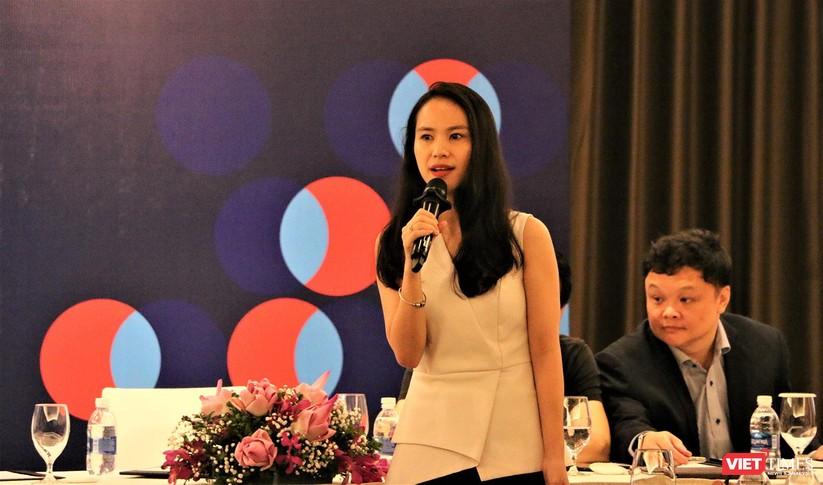 """7 điều cần biết về mạng xã hội """"thuần Việt"""" Lotus ra mắt vào ngày 16/9 tới ảnh 3"""