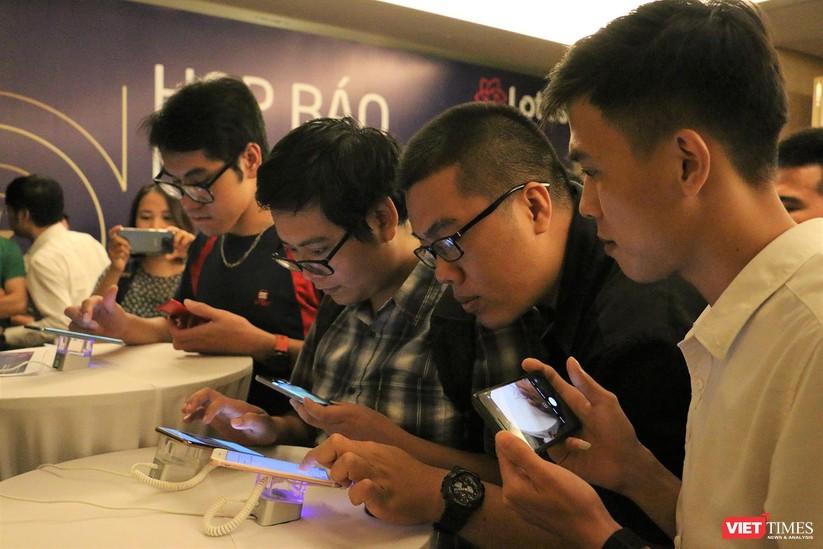 """7 điều cần biết về mạng xã hội """"thuần Việt"""" Lotus ra mắt vào ngày 16/9 tới ảnh 5"""