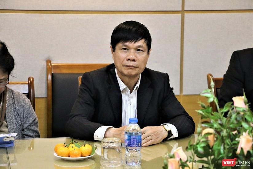 Việt Nam - Hàn Quốc ký bản ghi nhớ hợp tác phát triển công nghiệp nội dung Thực tế ảo và Thể thao điện tử ảnh 6