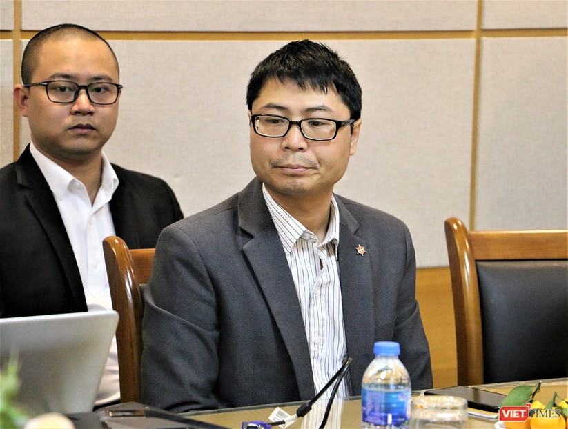 Việt Nam - Hàn Quốc ký bản ghi nhớ hợp tác phát triển công nghiệp nội dung Thực tế ảo và Thể thao điện tử ảnh 7