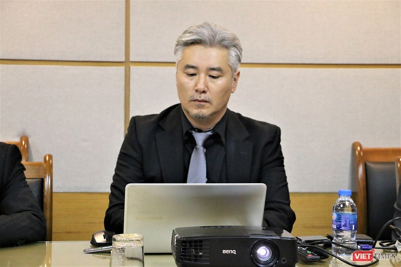 Việt Nam - Hàn Quốc ký bản ghi nhớ hợp tác phát triển công nghiệp nội dung Thực tế ảo và Thể thao điện tử ảnh 5