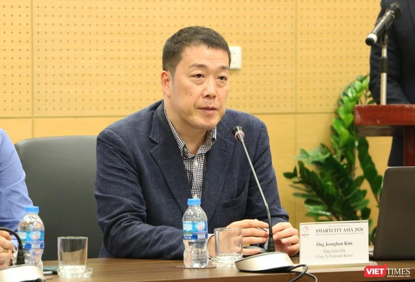 Lần đầu tiên một hình thức triển lãm quốc tế mới sẽ xuất hiện tại Smart City Asia Việt Nam 2020 ảnh 1