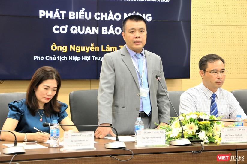 Lần đầu tiên một hình thức triển lãm quốc tế mới sẽ xuất hiện tại Smart City Asia Việt Nam 2020 ảnh 2