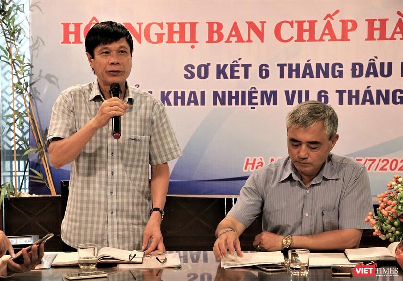 Hội Truyền thông Số Việt Nam khẳng định uy tín qua những bước tiến đáng tự hào ảnh 9