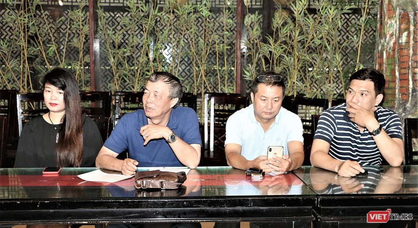 Hội Truyền thông Số Việt Nam khẳng định uy tín qua những bước tiến đáng tự hào ảnh 11
