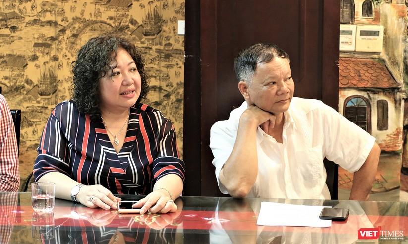 Hội Truyền thông Số Việt Nam khẳng định uy tín qua những bước tiến đáng tự hào ảnh 13