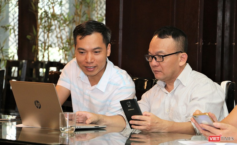 Hội Truyền thông Số Việt Nam khẳng định uy tín qua những bước tiến đáng tự hào ảnh 14